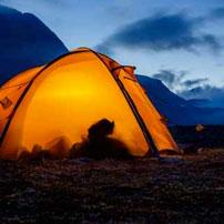 Campingplatz gesucht?